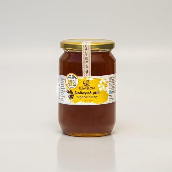 βιολογικο μελι
